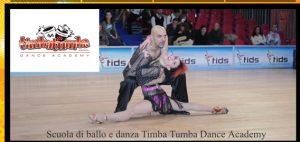 scuola di ballo a torino
